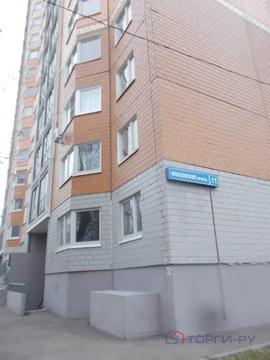 Продажа псн, Балашиха, Балашиха г. о, Московский проезд