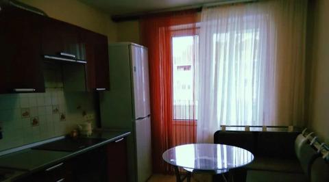 Продается 2-х комнатная квартира ул. Пушкина, д.1