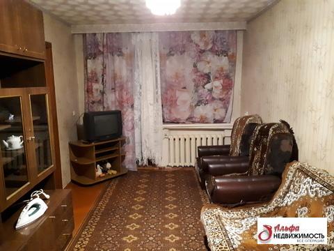 3-х комнатная квартира пос. Кратово