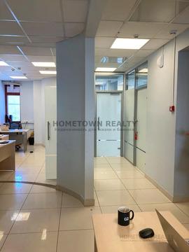 Сдается офисное помещение 230 м2 в Москве!