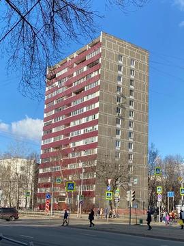 Продаётся 2-х к. квартира в Перово
