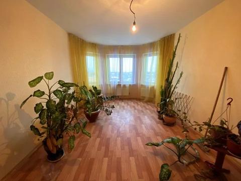 Двухкомнатная квартира на улице Профсоюзная