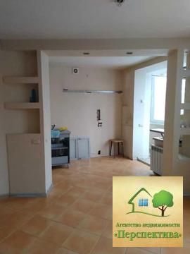 2-комнатная квартира в г. Москва, ул. Нежинская, д. 15, корп. 1