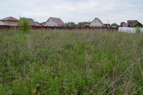 Продам земельный участок 10 соток в ДНТ Васильково по улице Южная.