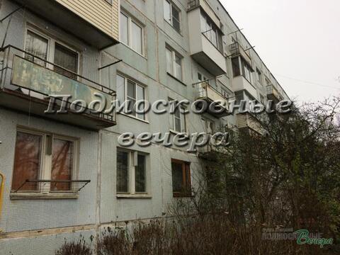 Московская область, Можайск, улица Карасева, 35 / 2-комн. квартира / .