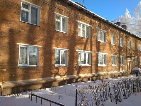 3-комнатная квартира в пос. Новосиньково, д. 119