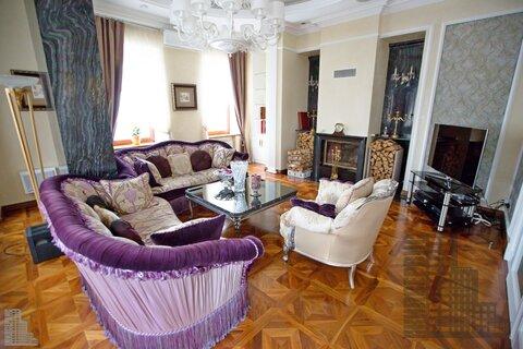 Купить квартиру в элитном доме, ул. Крылатские Холмы