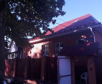 Продам Дом в Ногинске