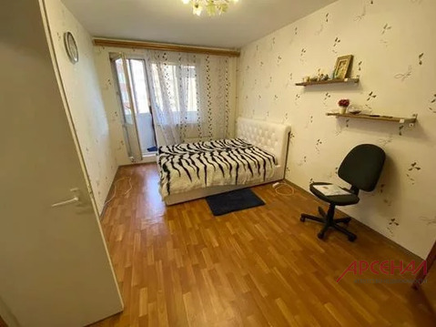 Продается однокомнатная квартира в монолитном доме 2004 года постройки