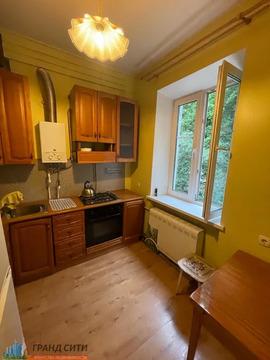 Аренда 2х-комнатной квартиры в Пушкино
