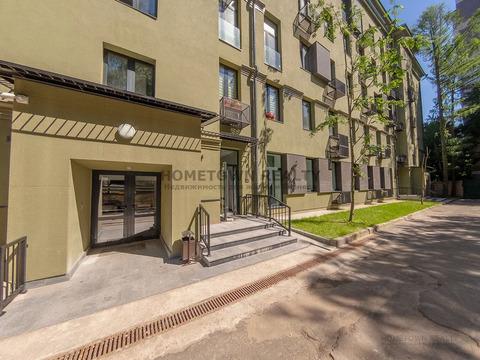 Продаются двухэтажные апартаменты 65,7 м2 в Москве!