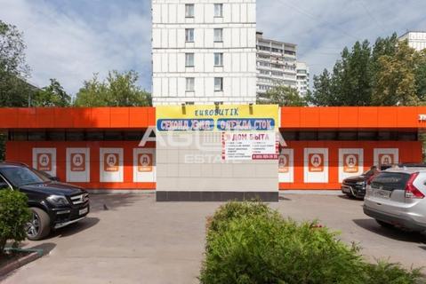 Продажа торгового помещения, м. Римская, Ул. Новорогожская