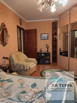 Продажа 2-х комнатной квартиры: Плавский проезд 5
