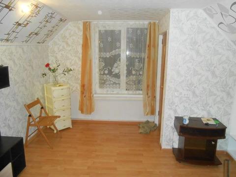 Сдам комнату в частном доме, черта города Раменское, улица Полярная.