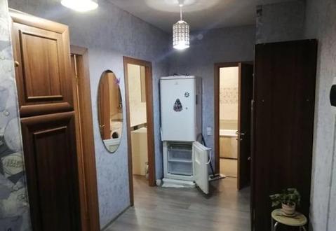 1-к квартира Щёлково Богородский 1