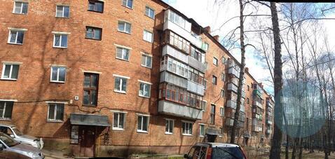 Продается трехкомнатная квартира в г. Наро-Фоминске.