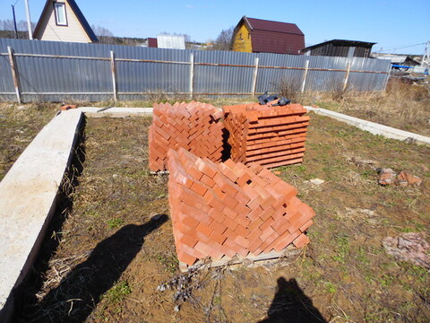 Участок ЛПХ, знп, п. Бужаниново Сергиево-Посадский р-н