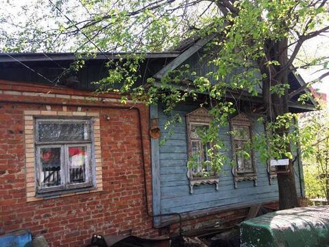 Дом на улице Хлебникова