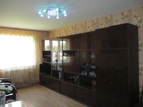 """2-комнатная квартира, 60 кв.м., в ЖК """"Десятка"""""""