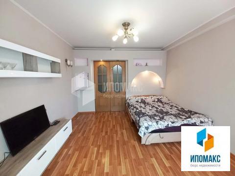 Продается 3-комнатная квартира в п. Киевский