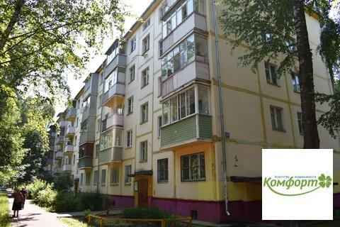 Продается 2 ком. квартира в г. Раменское, ул. Коммунистическая, д.13