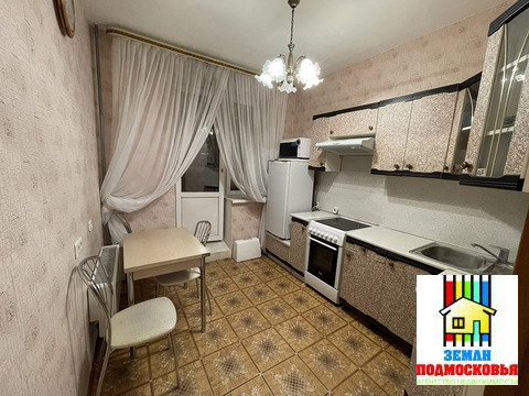 1 - комнатная квартира в г. Лобня, ул. Батарайная, д. 6