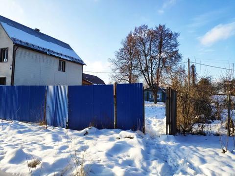 Продажа дома в Поварово, участок 12 соток ИЖС