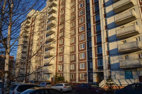 Сдам 1-комнатную квартиру в районе города Голицыно