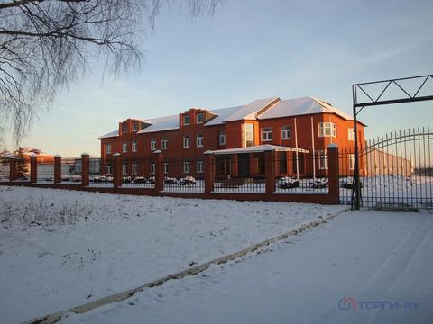 Продажа производственного помещения, Волоколамск, Волоколамский район, .