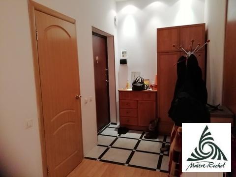 """3-комнатная квартира, 71 кв.м., в ЖК """"Северный Парк"""" г. Раменское"""