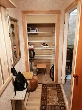 Сдается однокомнатная квартира в Фирсановке
