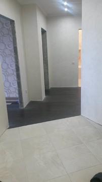 2-комнатная квартира Солнечногорск, ул. Банковская, д.15