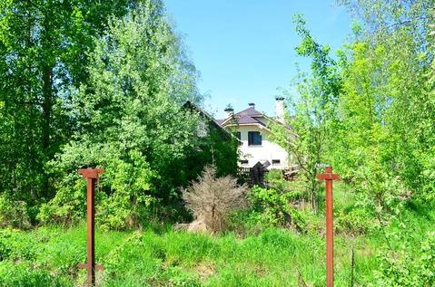 Продам участок 8.1 сотки вблизи д.Козино что в 20 км от МКАД