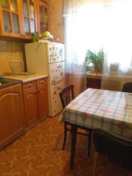 Квартира в Кокошкино.
