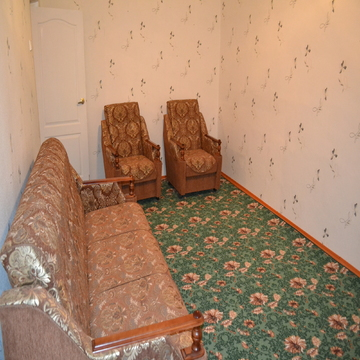 Cдаётся 1 комнатная квартира ул.Академика Павлова д.9