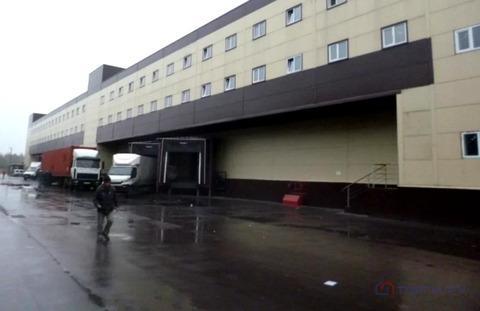 Продажа склада, Ул. Боровское шоссе
