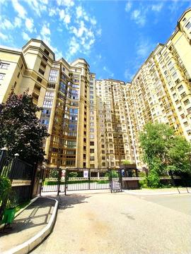 """3-комнатная квартира, 74 кв.м., в ЖК """"Шуваловский"""""""