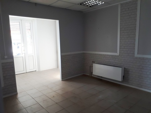 Сдам помещение 78 кв.м Брехово мкр Школьный к.6