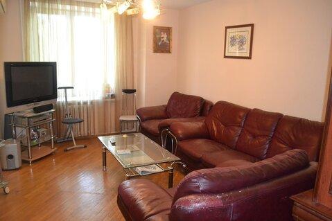 Четырехкомнатная квартира в г. Чехов, ул. Московская, д. 84