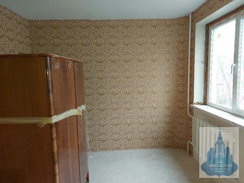 Продаётся 4 комнатная квартира в шаговой доступности от станции Под.