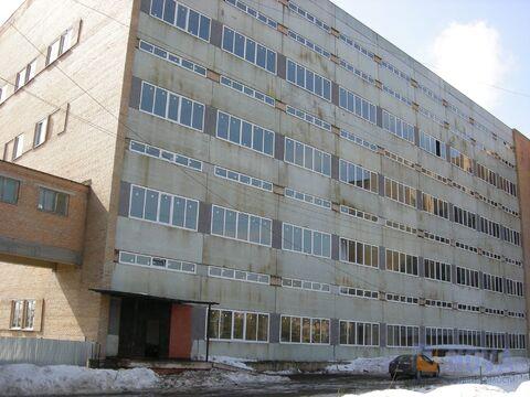 Продается 5-ти этажное здание