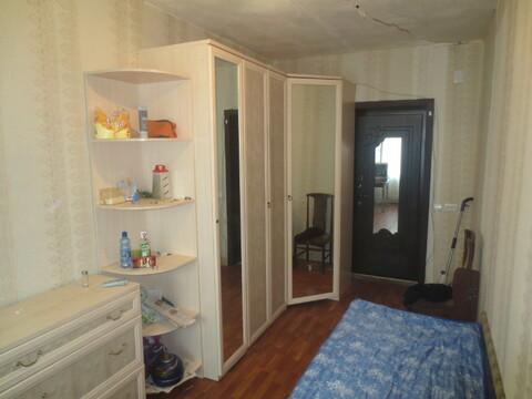 Продам комнату 12.8 м2 в центре г. Серпухов ул. Центральная д. 179.
