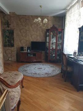Квартира-студия на Сущевке