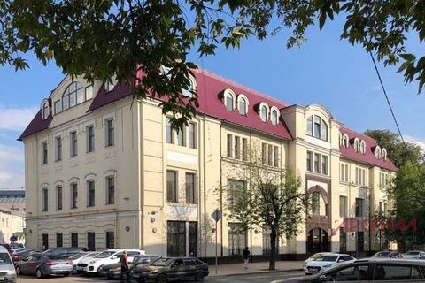 Отличный особняк на Павелецкой