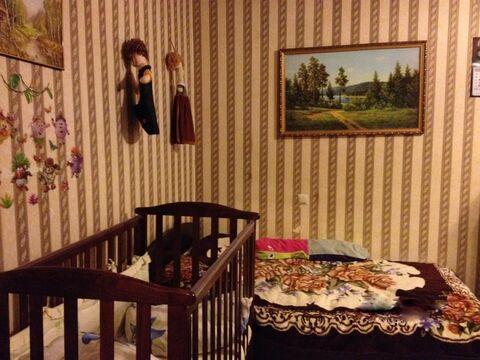 Продается одно комнатная квартира в Сходне