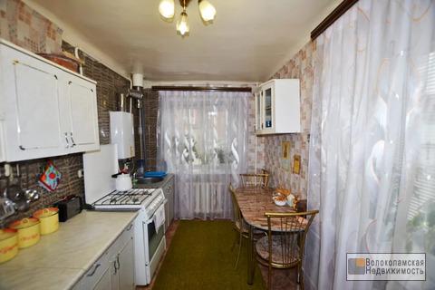 Пятикомнатная квартира в экологически чистом Лотошинском районе