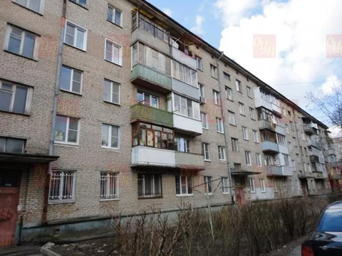 Продается квартира г.Фрязино, улица Нахимова