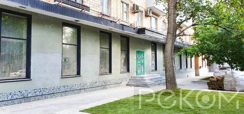 В аренду предлагаются помещения свободного назначения от 100 до 350 м2