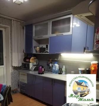 Продам 2-х комн. квартиру в г. Монино ул. Алксниса д. 38