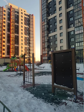 Лыткарино, 1-но комнатная квартира, микрорайон 4а д.8, 4150000 руб.